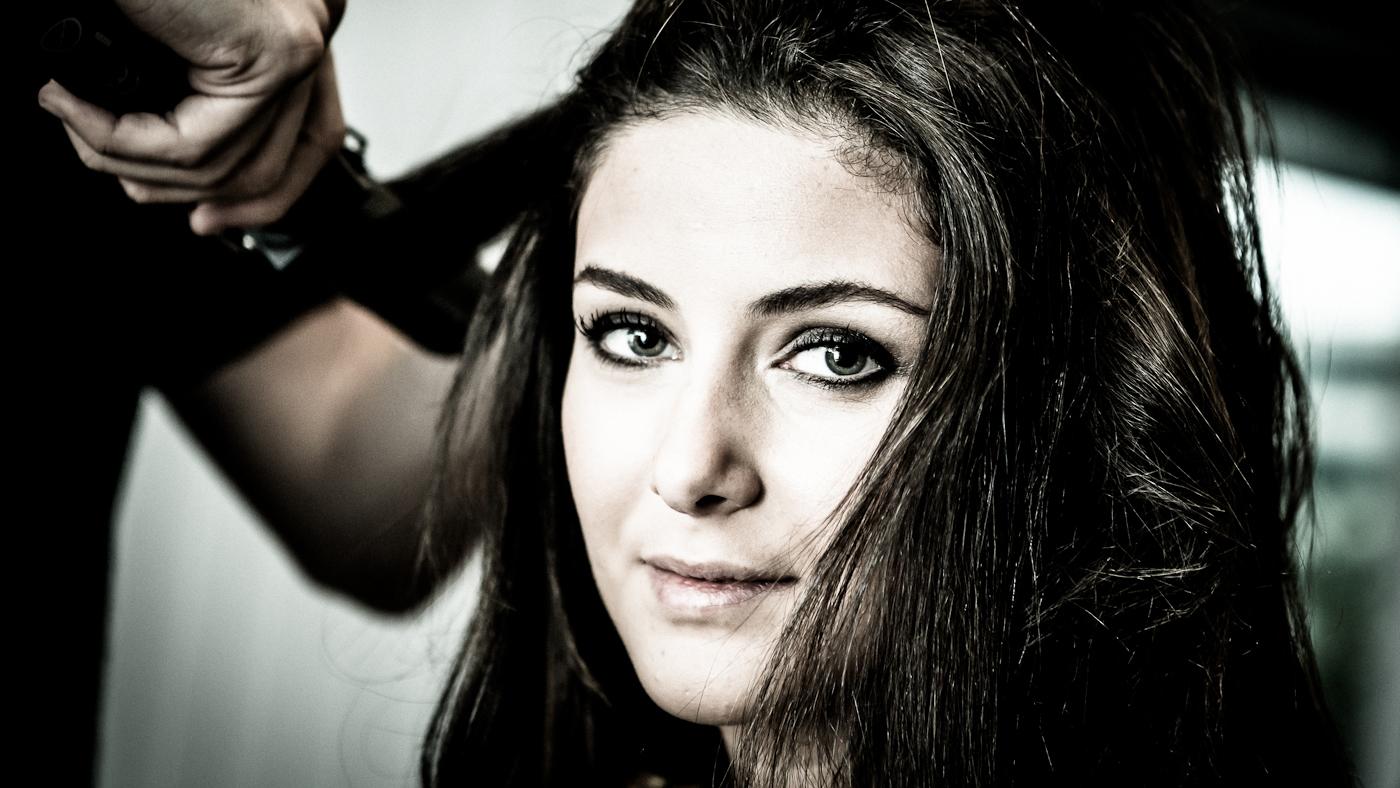 L'Oréal Miss Liban 2015 - Photographie Lou Engel