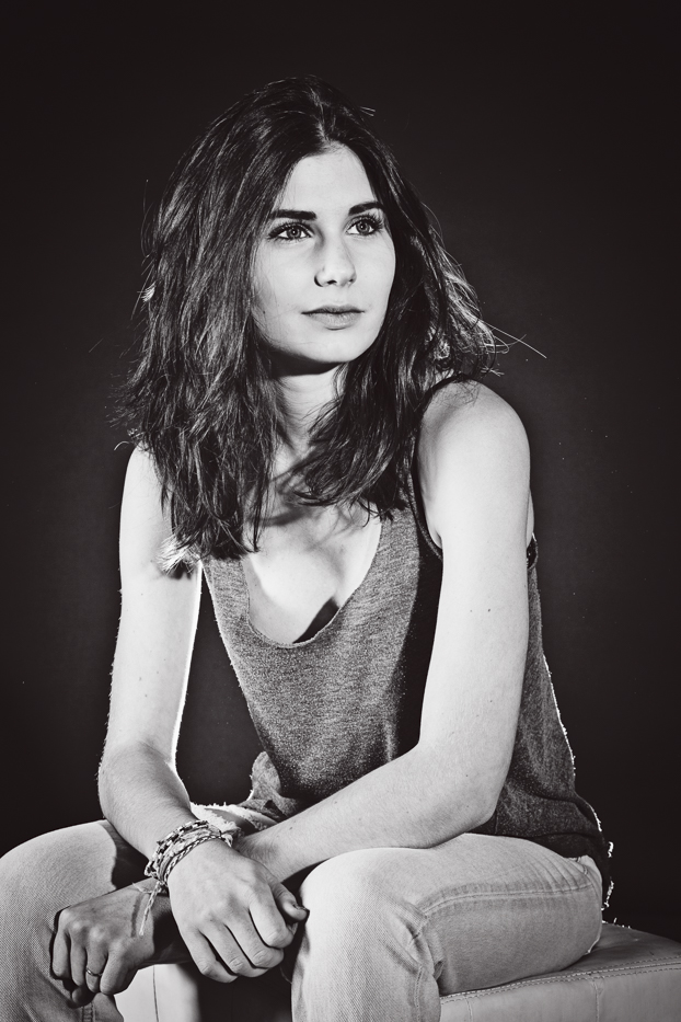 Portrait- Photographie Lou Engel