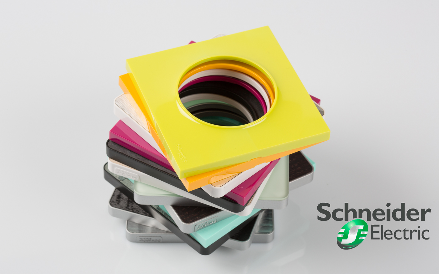 Packshot Schneider Electric