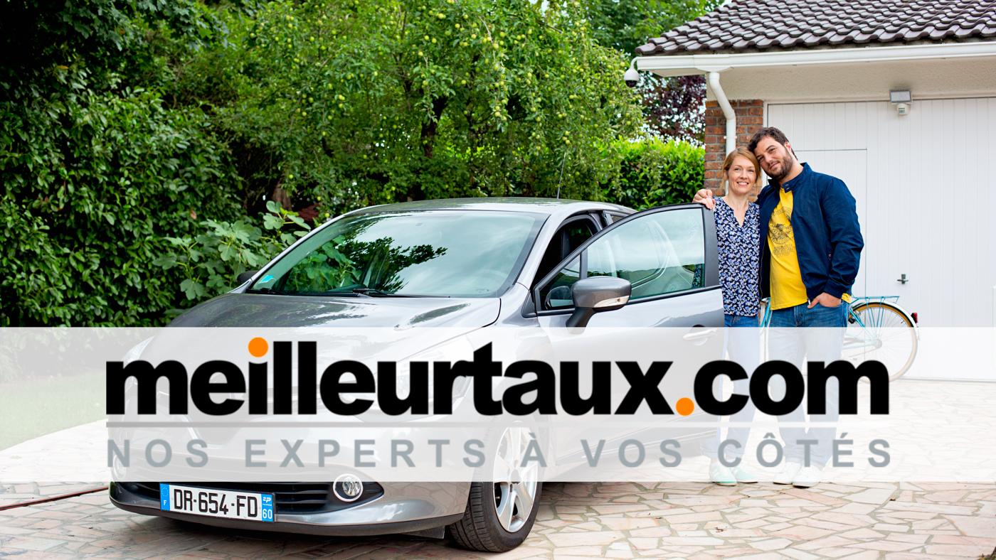 Pub meilleurtaux.com - Photographie Lou Engel