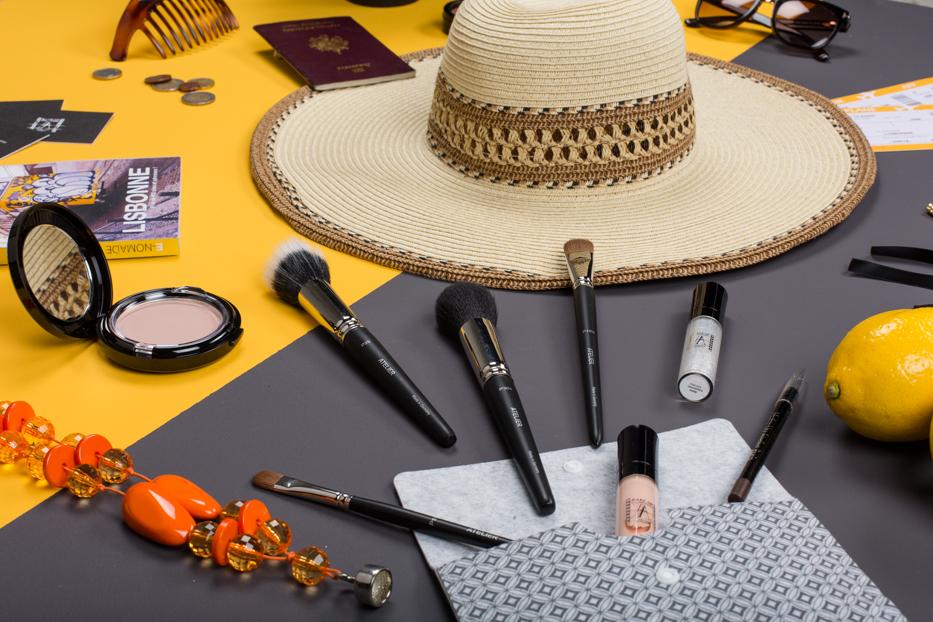 Photographie Set Design makeupatelier - Lou Engel