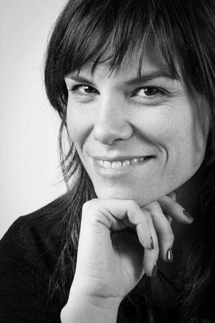 Portrait Jessica Leclerc @louengelphotos Photographe Studio Reportage Paris